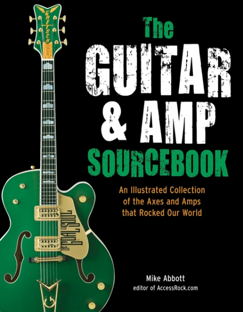 Guitar and Amp Sourcebook